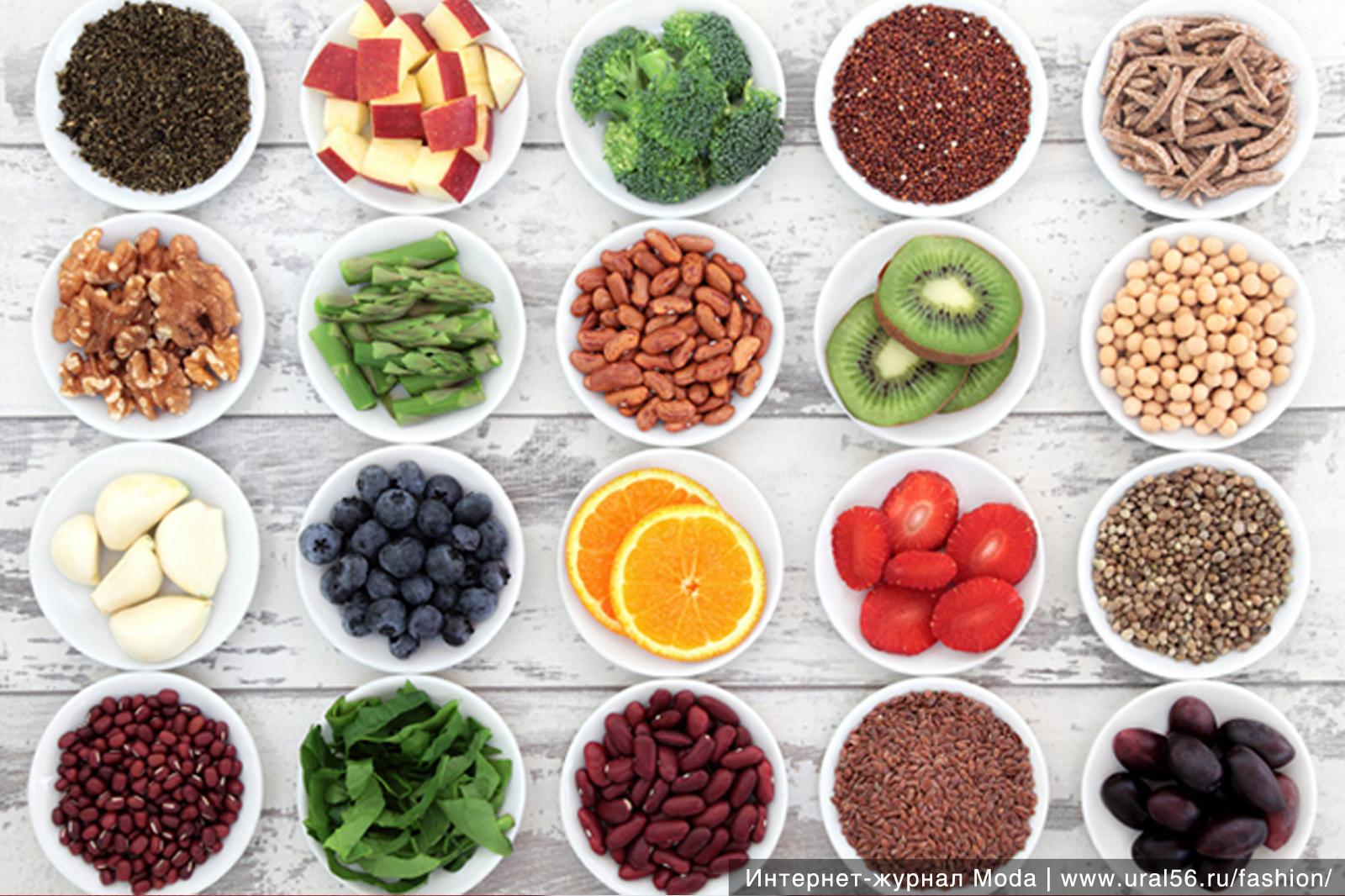 вегетарианская еда худеем вместе