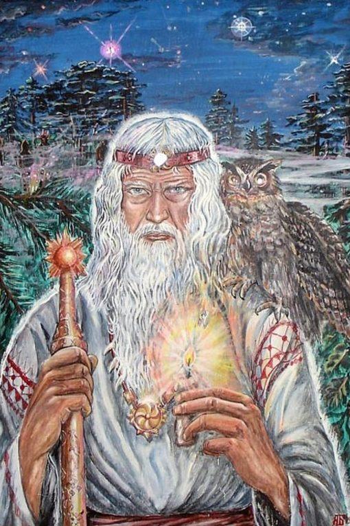 3 гороскоп июня славянский