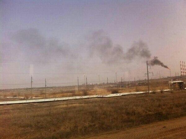 Экологические проблемы оренбурга реферат 4972