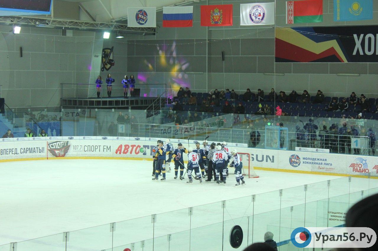 Где в Оренбурге покататься на коньках? :: Урал56.Ру ... Сарматы Карта