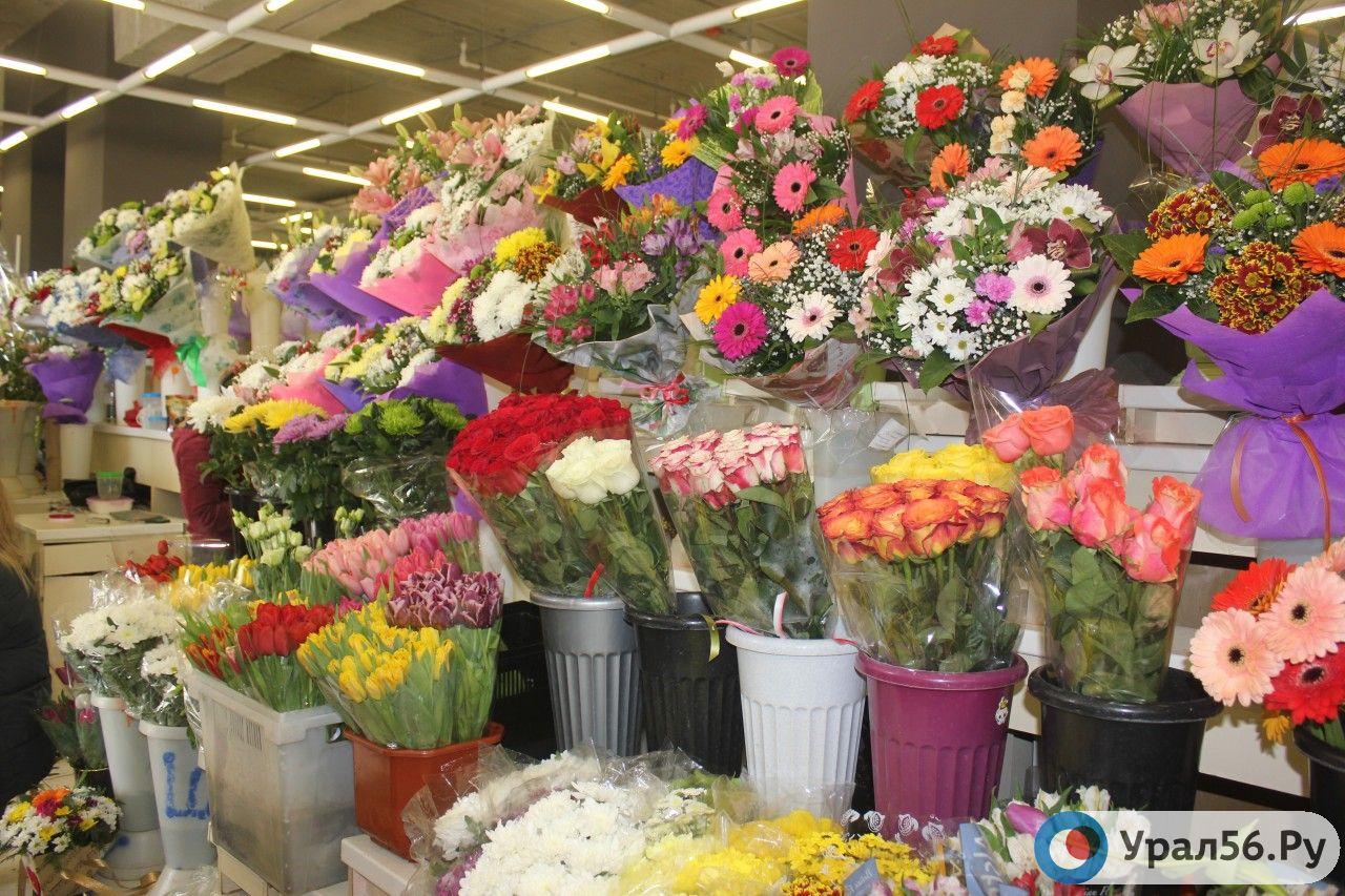 Живые цветы в оренбурге магазины заказ доставки цветов онлайн нижний новгород дешево