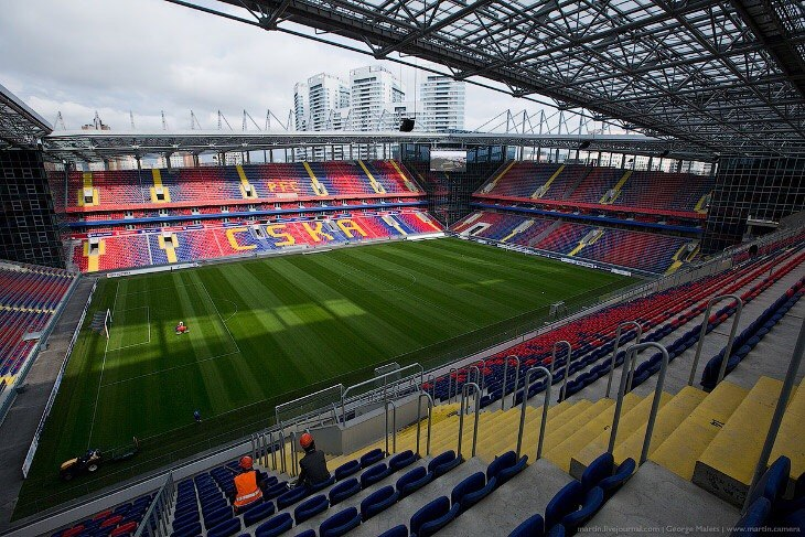 Слуцкий: ЦСКА выполнил план наигру с«Оренбургом» втяжелых погодных условиях