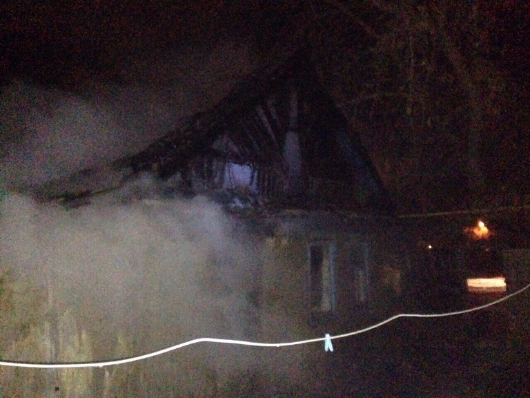 ВКувандыке впроцессе пожара вжилом доме погибли две женщины