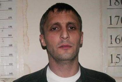 ВОрске разыскивается мужчина, подозреваемый вдвойном убийстве