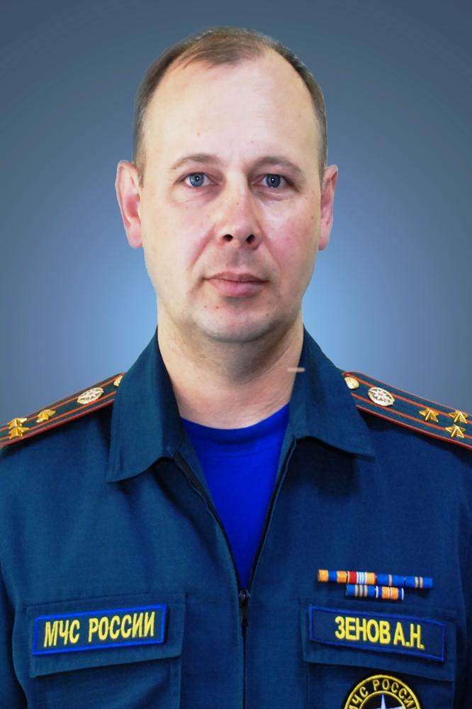фото начальник гу мчс по орловской области победой