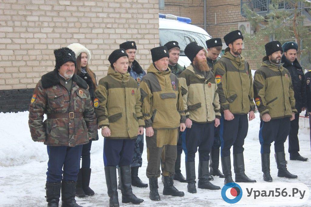 казачьи войска как попасть функциональное нижнее белье