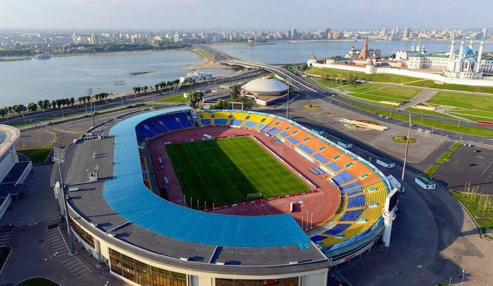 Грасия: уже множество матчей «Рубин» непропускает— это важный момент