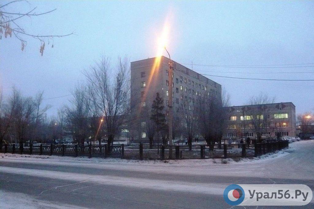 ГБ №1 выплатит 1000  000 руб.  засмерть пациента