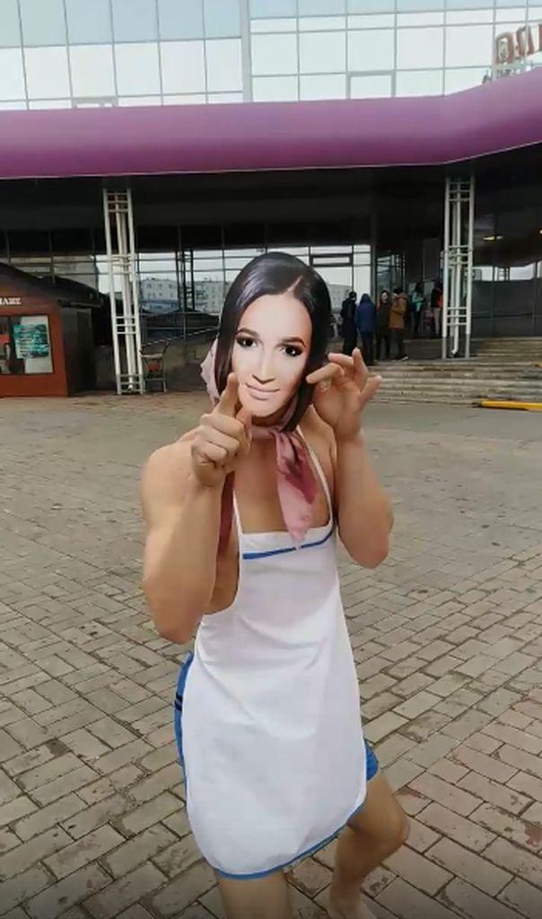 заработать моделью онлайн в оренбург