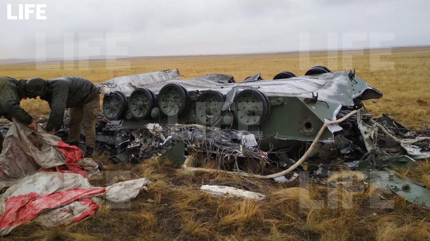 سقوط المدرعة BMD-2 في تمرين للجيش الروسي 46ba894c6270bc4994ef9c543cace2c0__1920x