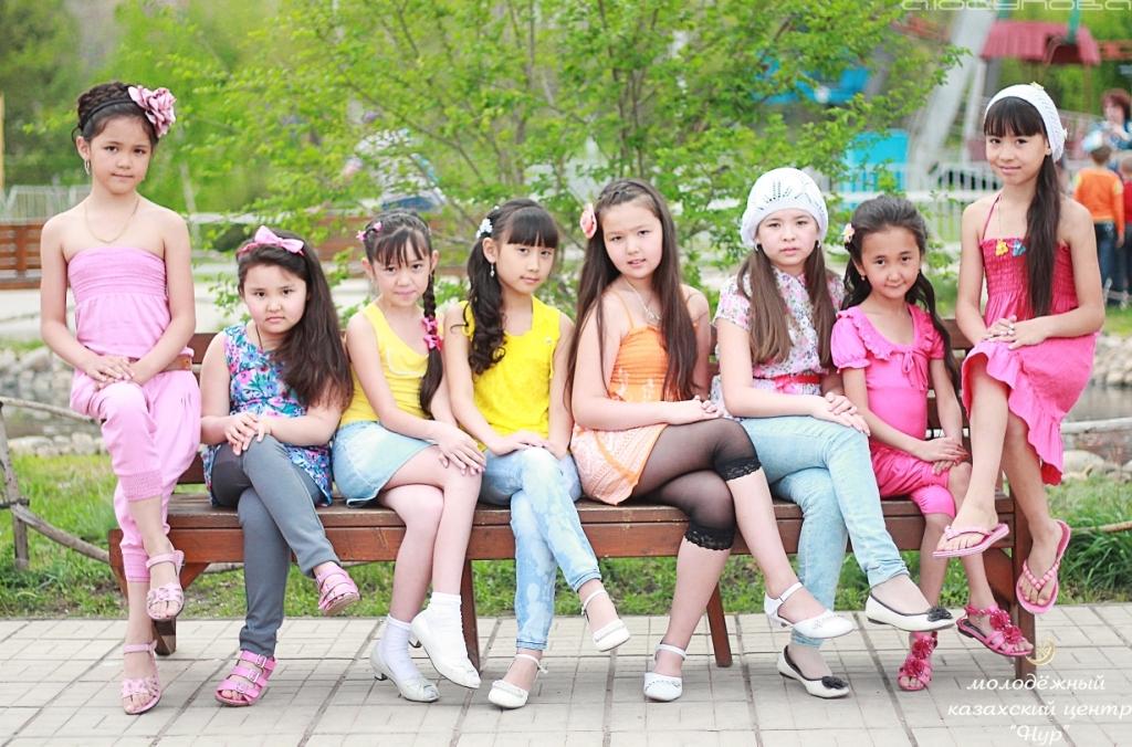 Подростковые конкурсы для девочек