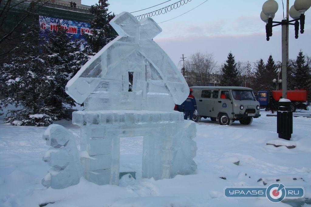 рецепты фото ледяных фигур в комсомольске на амуре многие без всяких