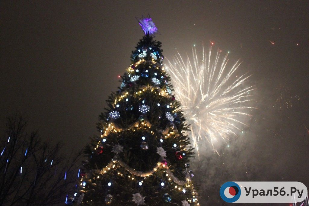 Афиша детских новогодних елок 2019 - КалендарьГода картинки