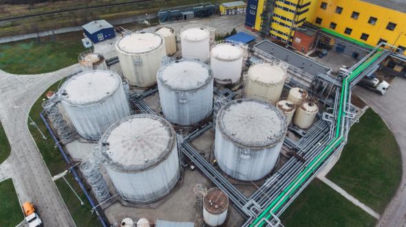 В Оренбургской области могут построить крупный завод по переработке масел