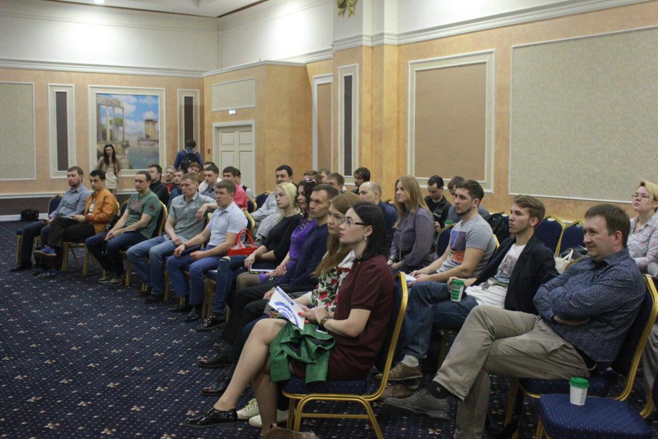 презентации в оренбургской области
