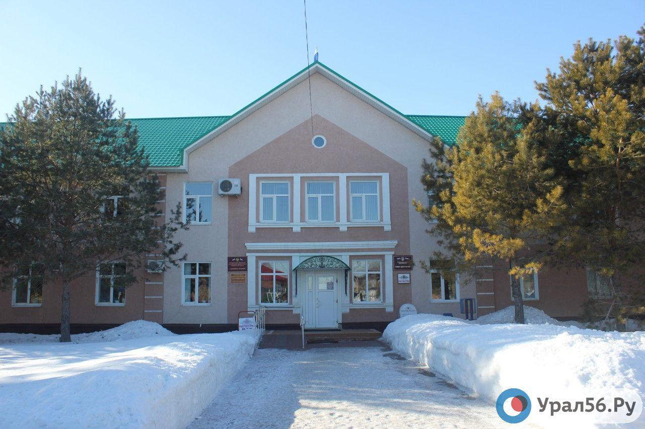оренбургская область элеваторы соль илецк
