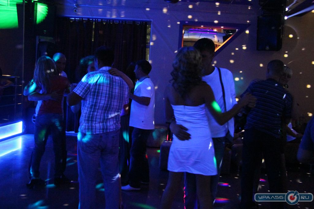 Клубы новотроицка ночные официальный сайт москва ночной клуб