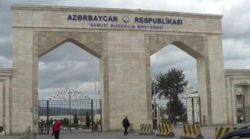 граница россия азербайджан когда откроется