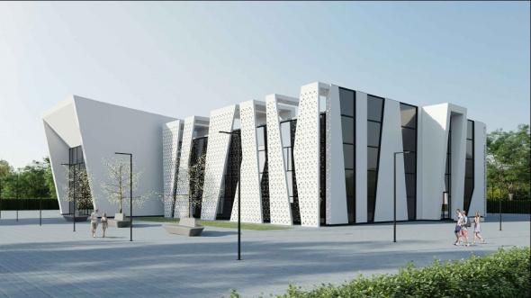 «Стадиону в Орске быть!»: Министр спорта рассказал, на каком этапе находится проект спорткомплекса «Локомотив», который не могут сделать уже 3 года