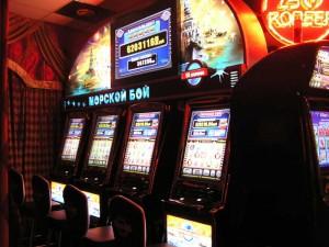 Игровые автоматы 2010 оренбург онлайн-слоты
