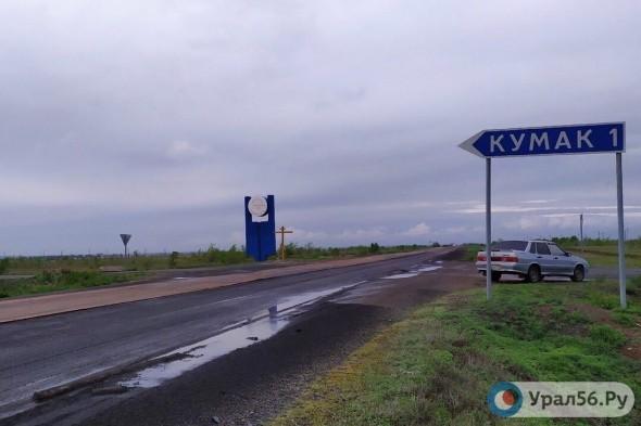 Жителям села Кумак, у которых свои скважины, приходят счета за воду