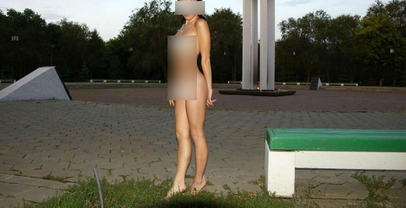 фото голых девушек оренбург
