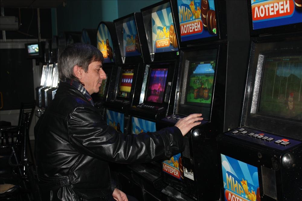 игровые автоматы 2010 оренбург