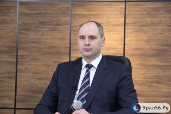 Губернатор Оренбургской области Денис Паслер проведет прямую линию с населением. Это была рекомендация президента