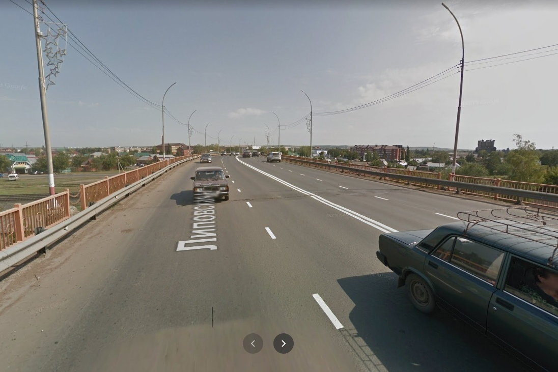 Почти 13 млн рублей потратят на капитальный ремонт моста, соединяющего две части Бузулука