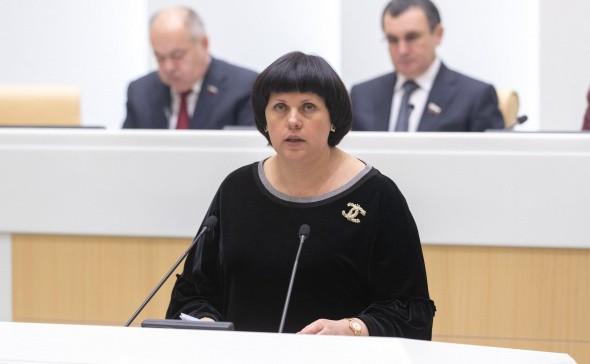 Сенатор Елена Афанасьева сообщила о строительстве нового цирка в Оренбурге и реконструкции старого, но в Telegram-каналах ее назвали безграмотной и некомпетентной