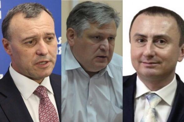 Путин за борьбу с коронавирусом в Оренбургской области наградил секретаря «Единой России», ректора медуниверситета и чиновника