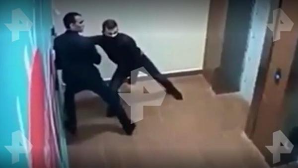 Суд арестовал троих оренбуржцев, участвовавших в перестрелке в Москве
