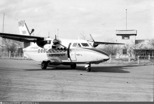 Что известно о самолетах  L-410, один из которых разбился на Кузбассе? 10 воздушных судов такого типа есть в авиапарке компании «Оренбуржье»
