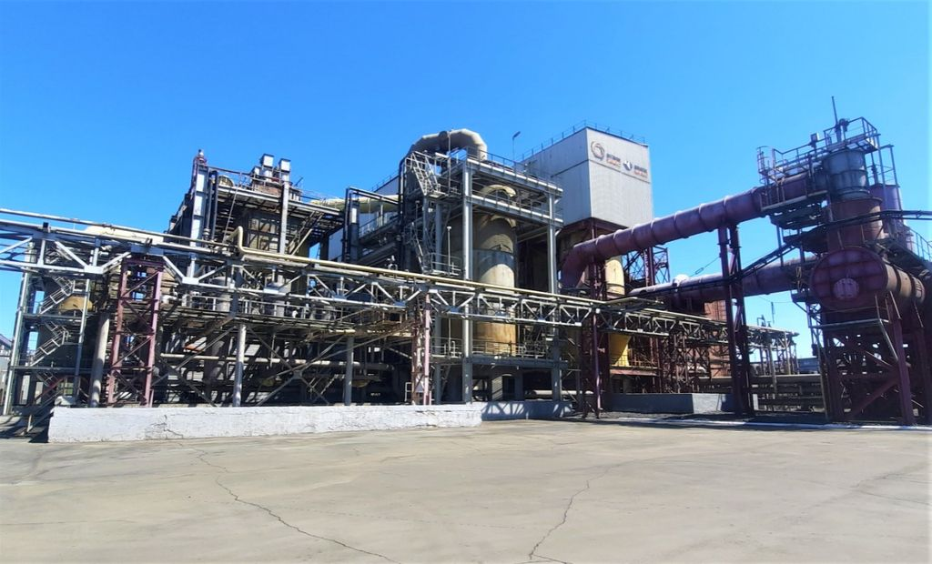 ММСК обновляет подвижной состав и модернизирует производство