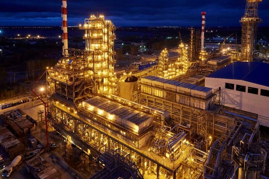 знакомые оао бакинский нпз нефтеперерабатывающий завод фото будет кто-то
