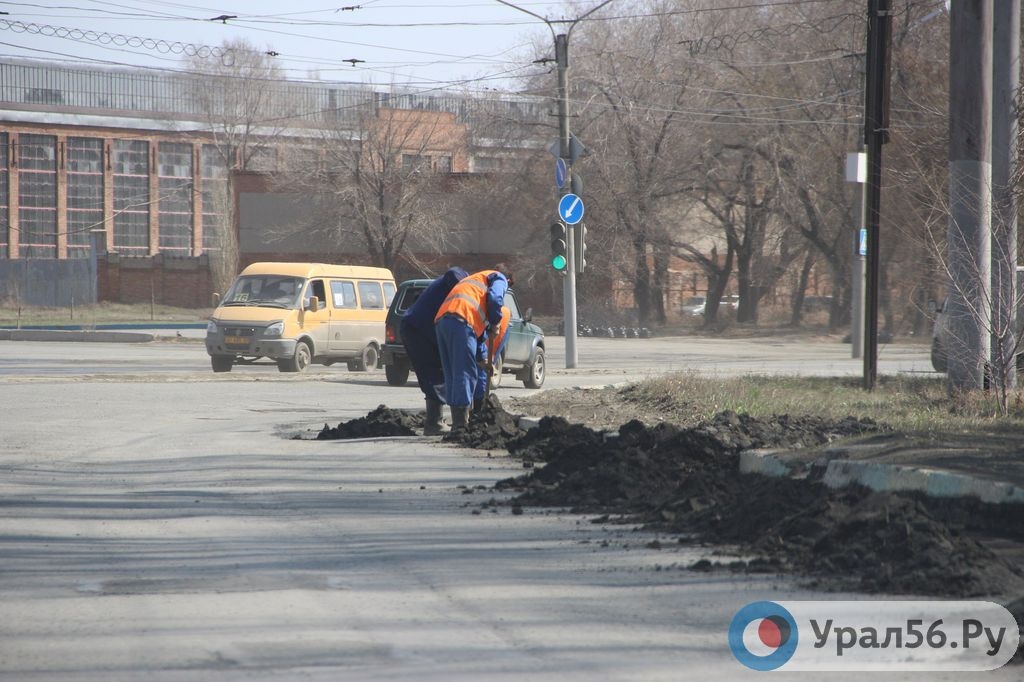 Администрация Орска заключала контракты с МУП «САТУ» на работу, на которую у предприятия нет лицензии