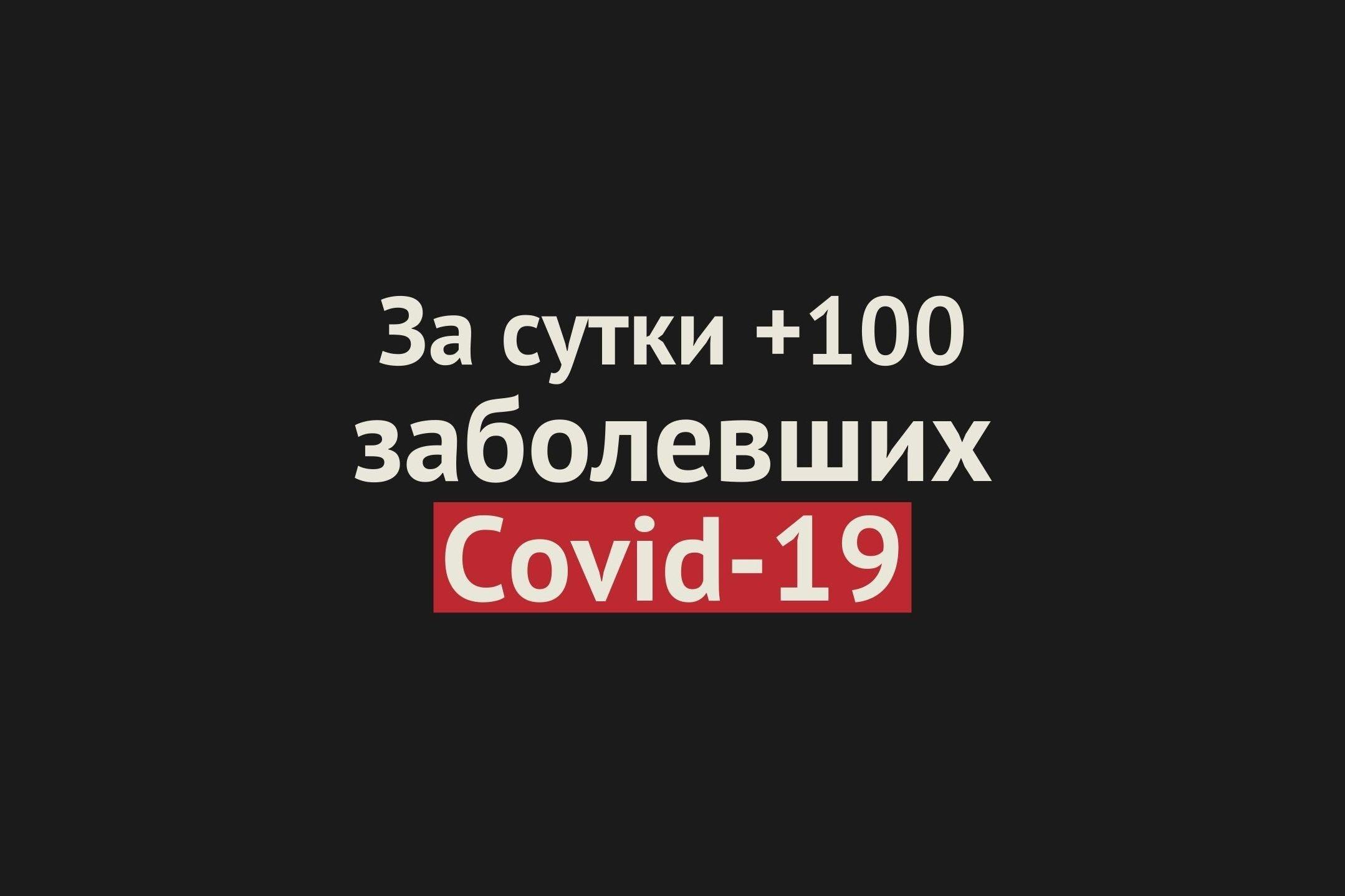 Число заболевших Covid-19 превысило 12 тысяч