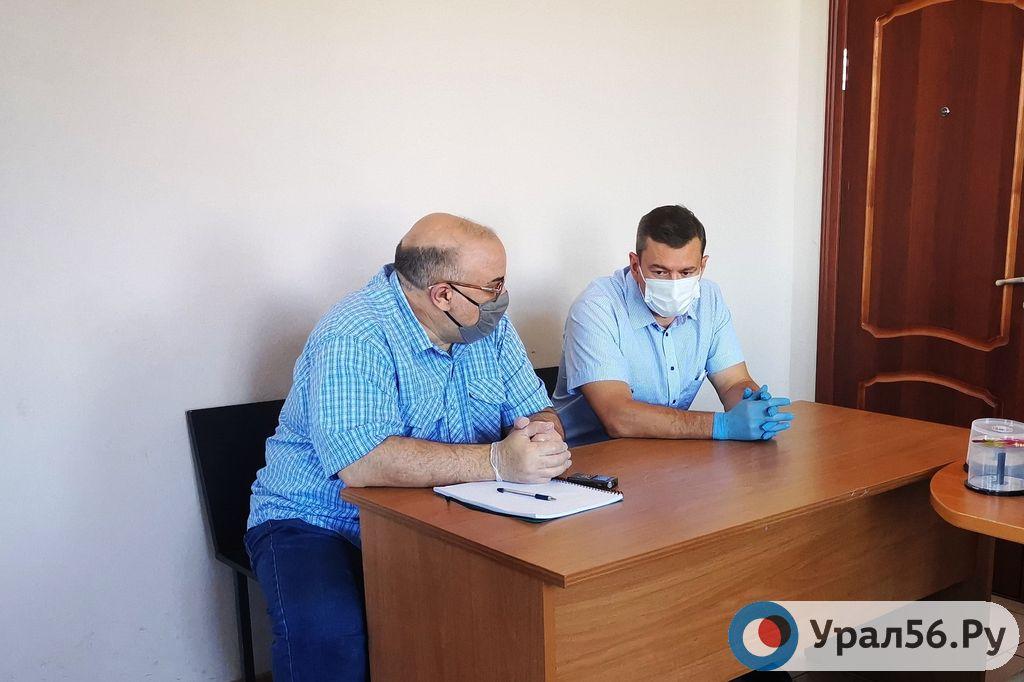Сегодня суд вынесет экс-главе Оренбурга Евгению Арапову приговор. Он будет обвинительным