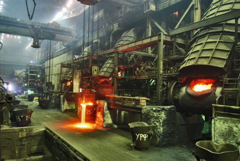 Светлинский завод, признанный банкротом, продают за 230 млн рублей