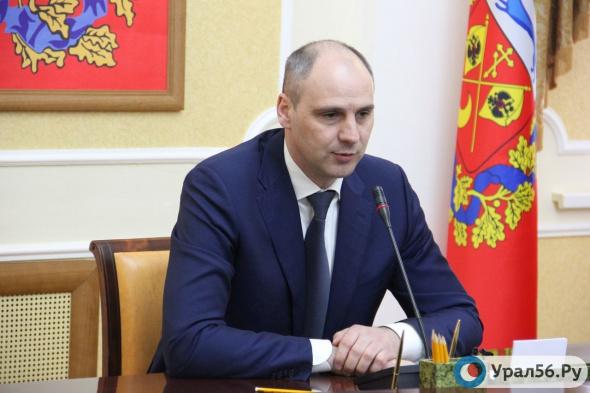 Денис Паслер считает, что для решения экологического вопроса в Оренбургской области необходимо построить газопровод