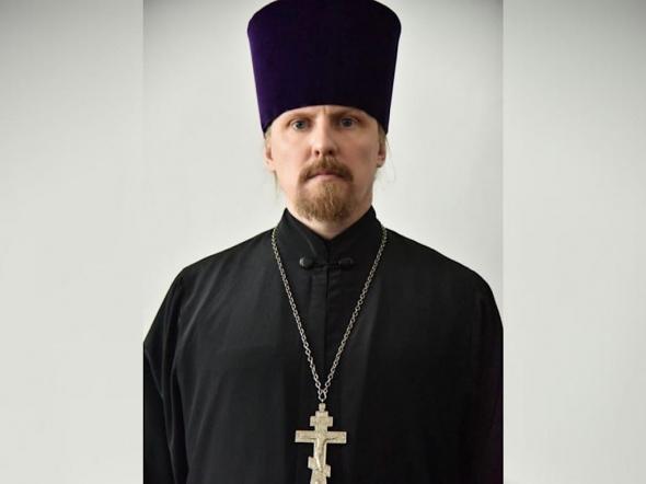 В Пономаревском районе от осложнений, вызванных COVID-19, умер иерей Сергей Бондаренко
