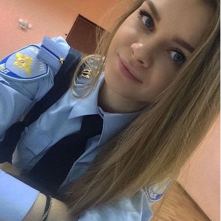 Фото красивых девушек г. Оренбурга
