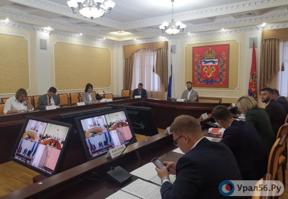 До создания особой экономической зоны в Оренбургской области осталась одна подпись премьер-министра России Михаила Мишустина